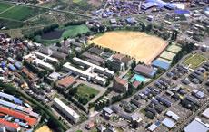 (2003年)学校全景