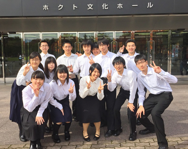 長野工業高等専門学校