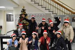 平成30年度 クリスマスコンサート