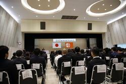 平成30年度 長野県優秀技能者表彰式
