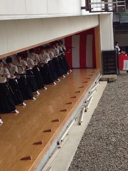 第58回北信弓道大会