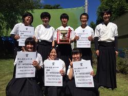 第11回関東信越地区高等専門学校弓道大会
