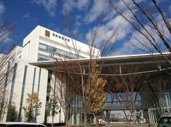 会場:日本体育大学