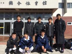 平成26年度長野県高等学校新人体育大会・剣道競技