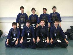 第26回東信高等学校総合剣道大会