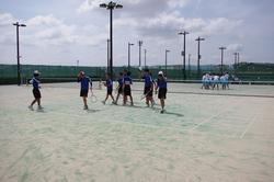 平成23年度関東信越地区高等専門学校体育大会ソフトテニス競技