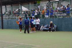 第46回全国高等専門学校体育大会ソフトテニス競技