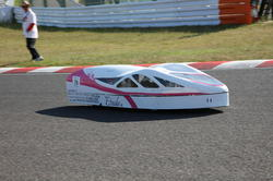 2016 Ene-1 GP SUZUKA KV-40チャレンジ全国大会