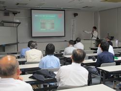 第44回技術交流会および第18回地域活性化研究会を開催