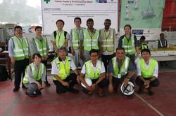 「東南アジア経済・技術交流会」 開催