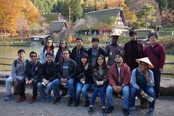 平成30年度留学生実地研修旅行報告