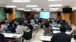 Prof. David Tomanekの講演会を開催しました
