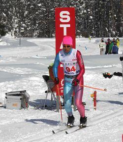 第39回長野県スキー大会週間結果