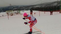 第66回全国高等学校スキー大会結果