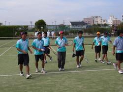 平成24年度関東信越地区高等専門学校体育大会ソフトテニス競技
