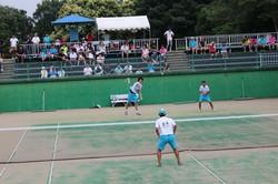 平成28年度関東信越地区高等専門学校体育大会ソフトテニス競技