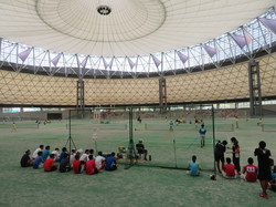 第53回全国高等専門学校体育大会ソフトテニス競技