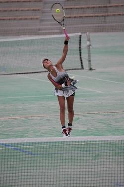 第50回全国高等専門学校体育大会 テニス競技 3位獲得!