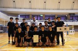 関東信越地区高等専門学校体育大会バレーボール競技