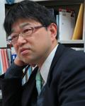 一般科(社会)教授 久保田和男