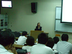 キャンパス・ハラスメント研修会を開催