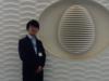 専攻科1年 赤羽 真和さんの記事を「在校生からのメッセージ」に掲載しました.